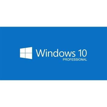 Installazione Sistema Operativo Windows 10 Professional con licenza MAR Nuova (Ordinabile solo con nostri PC)