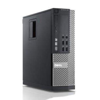 PC Dell Optiplex 790 DT Core i3-2120 3.3GHz 4Gb 250Gb DVD-RW Windows 10 Professional DESKTOP