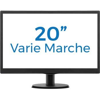 Monitor LCD 20 Pollici Varie marche vari modelli [GRADE B]