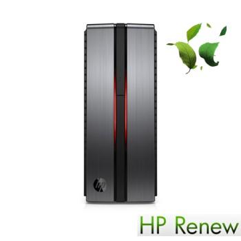 PC HP ENVY Phoenix 860-100nl i7-6700K 4GHz 16Gb 1TB+256Gb SSD GeForce GTX 9602Gb Micro Tower Black Windows 10