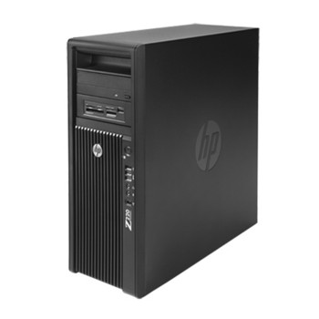 Workstation HP Z220 CMT Xeon  E3-1270 V2 3.4GHz 16Gb 1Tb NVIDIA QUADRO K2000 2Gb Windows 10 Professional