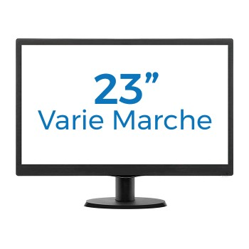 Monitor LCD 23 Pollici Varie marche vari modelli [GRADE B]
