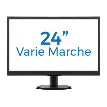 Monitor LCD 24 Pollici Varie marche vari modelli [GRADE B]