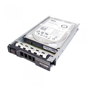 Hard disk per Server DELL 1000GB 2.5' SFF 6G Dual Port SAS 7.2K RPM Hot Plug 9RZ268-150