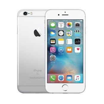 iPhone 6S 64Gb Silver MKQP2TU/A Argento 4G Wifi Bluetooth 4.7' 12MP Originale iOS 11
