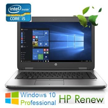HP ProBook 650 G2 Core i5-6300U 4Gb Ram 500Gb 15.6' Windows 10 Professional