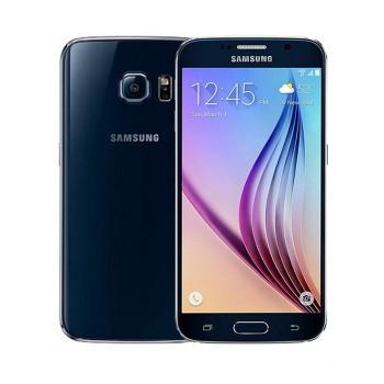 Smartphone Samsung Galaxy S6 SM-G920F 5.1' FHD 4G 32Gb 16MP Black Sapphire