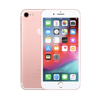 Apple iPhone 7 128Gb RoseGold A10 MN952QL/A 4.7' Oro Rosa Originale