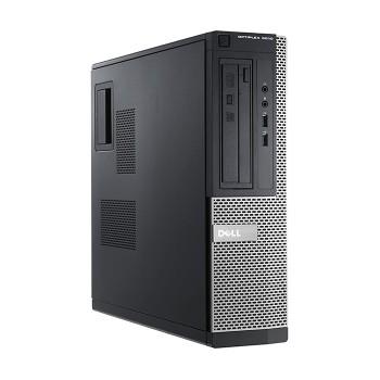 √ PC Dell Optiplex 3010 Core i5-3470 3 2GHz 4Gb 250Gb DVDRW