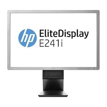 Monitor LCD HP EliteDisplay E241i LED backlit 24'
