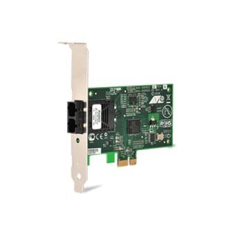 Scheda di rete e adattatore Allied Telesis AT-2711FX/SC-001 interno Fibra 100Mbit/s