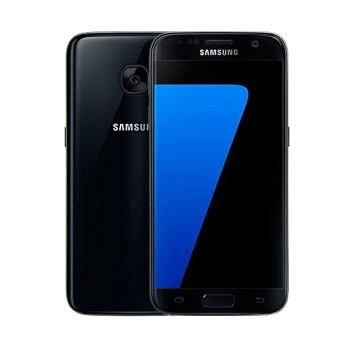 Smartphone Samsung Galaxy S7 SM-G930F 5.1' FHD 4G 32Gb 12MP Black [Grade B]