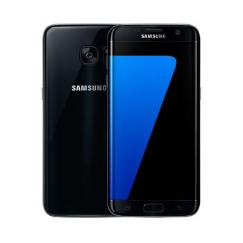 Smartphone Samsung Galaxy S7 Edge SM-G935F 5.5' FHD 4G 32Gb 12MP Black [Grade B]