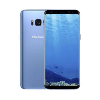 Smartphone Samsung Galaxy S8 SM-G950F 5.8' FHD 4G 64Gb 12MP Blue