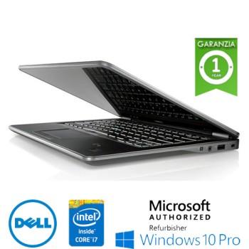 Notebook Dell Latitude E7440 Core i7-4600U 4Gb 128Gb SSD 14.1' WEBCAM Windows 10 Professional