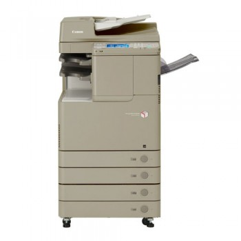 Multifunzione Laser A3 Canon imageRUNNER ADVANCE C2020i Stampa a colori Copia a colori 900 fogli
