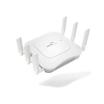 Access Point Meru AP832E 1300MBit/s WLAN Bianco