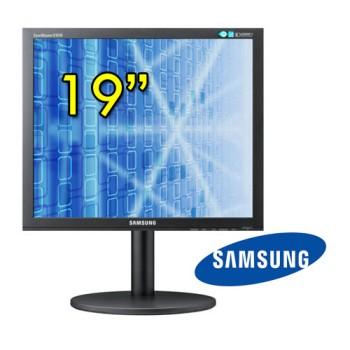 Monitor LCD 19 Pollici Samsung B1940MR  1280 x 1024 VGA