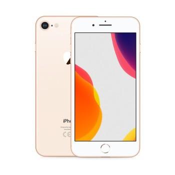 Apple iPhone 8 64Gb Gold A11 MQ6J2QN/A 4.7' Oro Originale