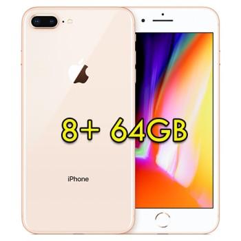 Apple iPhone 8 Plus 64Gb Gold A11 MQ8N2QL/A 5.5' Oro Originale iOS 12