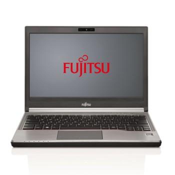 Notebook Fujitsu Lifebook E734 Core i3-4000M 4Gb Ram 128Gb SSD DVD-RW 13.3' LEGGERO Windows 10 Professional