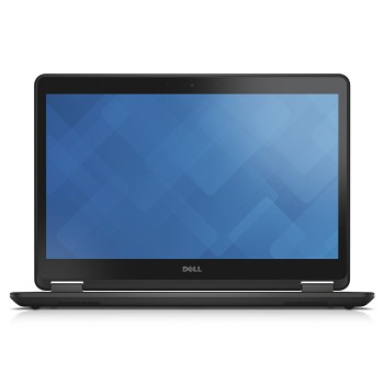 Notebook Dell Latitude E7450 Core i5-5300U 8Gb 128Gb SSD 14.1' WEBCAM Windows 10 Professional