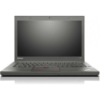 Notebook Lenovo Thinkpad T450 Core i5-5300U Quinta Gen. 8Gb 180Gb SSD 14.1' Windows 10 Professional