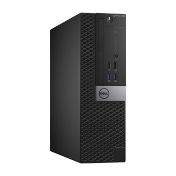 PC Dell Optiplex 3040 SFF Core i5-6500T 2.5GHz 8Gb Ram 500Gb DVD-RW Windows 10 Professional