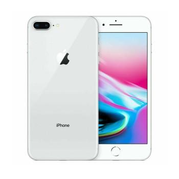 Apple iPhone 8 Plus 64Gb Silver A11 MQ9L2J/A 5.5' Argento Originale iOS 12