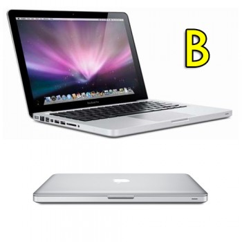 Apple MacBook Pro MD101LL/A Core i5-3210 2.5GHz 4Gb 500Gb DVD-RW 13.3' Mac OS X 10.8 Mountain Lion [Grade B]