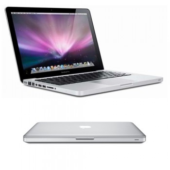 Apple MacBook Pro MD101LL/A Metà 2012 Core i5-3210 2.5GHz 8Gb 500Gb DVD-RW 13.3' Mac OS X 10.8 Mountain Lion