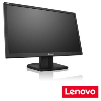 Monitor LCD 24 Pollici Lenovo ThinkVision LT2423 LED Full HD 1920 x 1080 Black