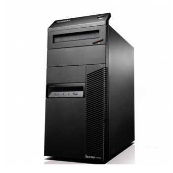 PC Lenovo Thinkcentre M93P CMT Intel G3420 3.2GHz 4Gb Ram 500Gb DVD-RW Windows 10 Professional Tower