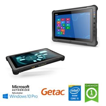Getac Surface F110 Intel Core i5-4300U 1.9GHz 4Gb 128Gb SSD 11.6' Windows 10 Professional