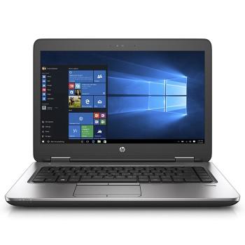 Notebook HP ProBook 645 G2 AMD Pro A6-8500B R5 8Gb 256Gb SSD 14.1' DVD-RW Webcam Windows 10 Professional