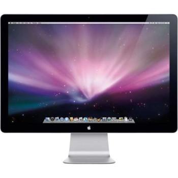 Monitor Apple Thunderbolt Display 27 Pollici A1407