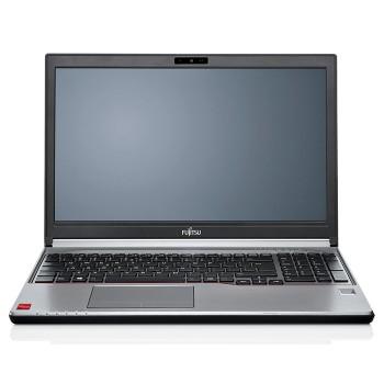 Notebook Fujitsu Lifebook E744 Core i5-4300M 8Gb Ram 256Gb SSD DVD-RW 14.0' Windows 10 Professional