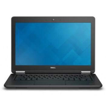 Notebook Dell Latitude E7250 Core i5-5300U 8Gb 256Gb SSD 12.5' WEBCAM Windows 10 Professional [GRADE B]