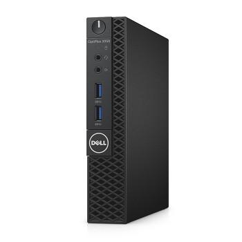 PC Dell Optiplex 3050 USFF Core i5-6500T 2.5GHz 8Gb Ram 500Gb No ODD Windows 10 Professional