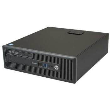 PC HP EliteDesk 800 G2 SFF Core i5-6500 3.2GHz 8Gb Ram 240Gb SSD NO-ODD Windows 10 Professional