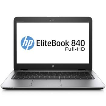 Notebook HP EliteBook 840 G3 Core i5-6300U 16Gb 180Gb SSD 14' FHD (Touch) Windows 10 Professional