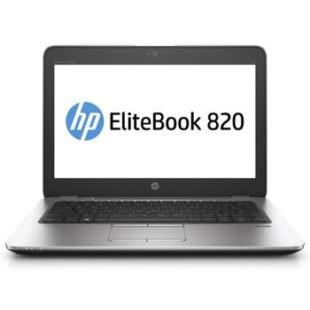 Notebook HP EliteBook 820 G3 Core i7-6500U 2.5GHz 8Gb 256Gb SSD 12.5' HD AG LED Windows 10 Professional