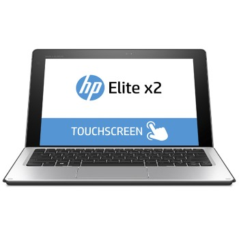 HP Elite x2 1012 G1 Ibrido Intel M5-6Y57 8Gb Ram 256Gb SSD 12'  Windows 10 Professional [Grade B]