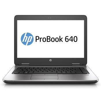 Notebook HP ProBook 640 G2 Core i5-6200U 8Gb 500Gb 14.1' HD AG LED Windows 10 Professional