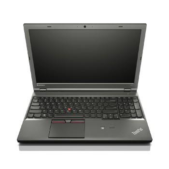 Workstation Lenovo ThinkPad W541 Core i7-4810MQ 2.8GHz 16Gb 512Gb SSD 15.6' Quadro K2100M 2G Windows 10 Pro