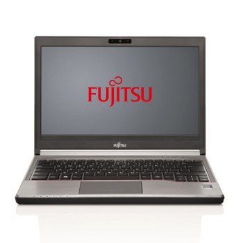 Notebook Fujitsu Lifebook E734 Core i5-4310M 8Gb Ram 128Gb SSD DVD-RW 13.3' LEGGERO Windows 10 Professional
