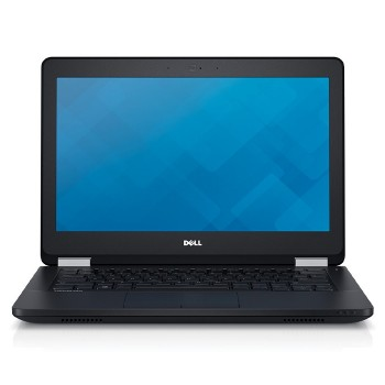 Notebook Dell Latitude E5270 Core i3-6100U 2.3GHz 8Gb 256Gb SSD 12.5' LED WEBCAM Windows 10 Professional