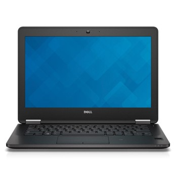 Notebook Dell Latitude E7270 Core i5-6300U 8Gb 256Gb SSD 12.5' WEBCAM Windows 10 Professional