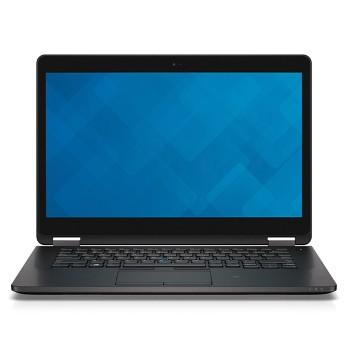 Notebook Dell Latitude E7470 Core i5-6300U 8Gb 256Gb SSD 14.1' FHD Windows 10 Professional