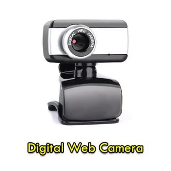 Stream Webcam LKWE07 480P Con Microfono